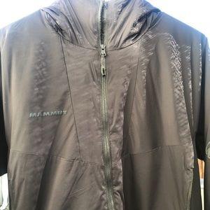Mammut Rime Light IN Flex hooded Jacket